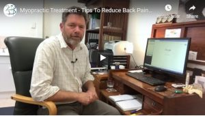 Lower Back Pain Retraining the Brain