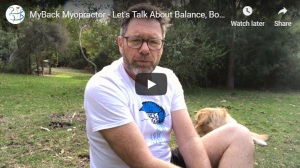 The Importance of both Physical and Life Balance