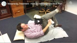 Is Stenosis Causing Your Back Pain?